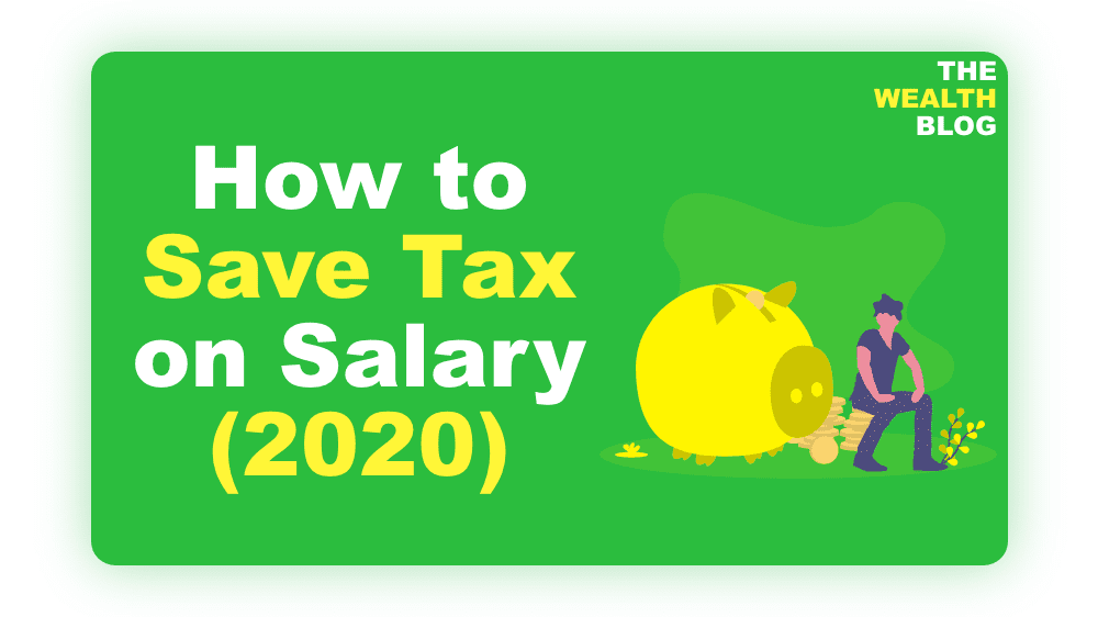 How To Save Income Tax on Salary in India