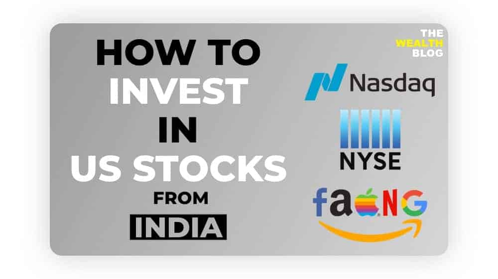 How to Invest in US Stocks From India