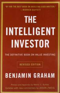 The Intelligent Investor - by Benjamin Graham and Jason Zweig