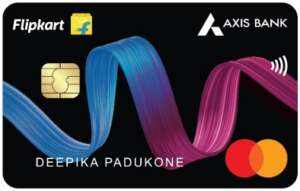 Flipkart Axis Bank Credit Card