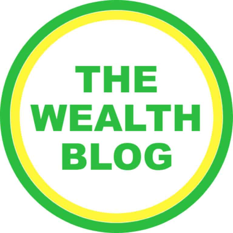 The Wealth Blog