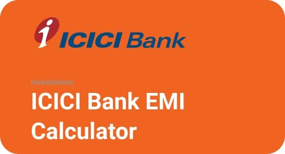 ICICI Bank EMI Calculator Thumbnail